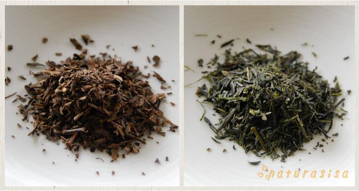 MOA美術館煎茶&ほうじ茶