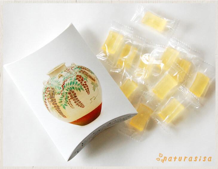熱海MOA美術館お土産_飴