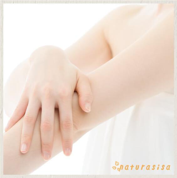 肌に触れるものから吸収される経皮毒!無添加の大切さを知る