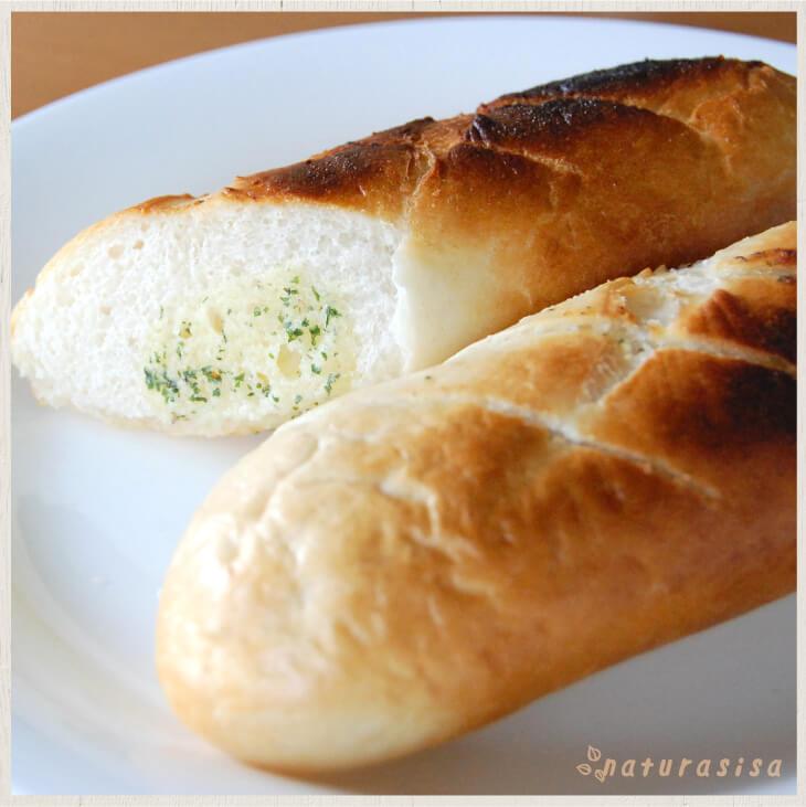 オイシックス冷凍パン
