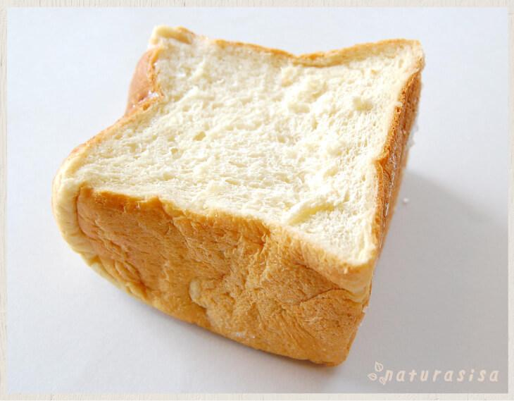 俺の生食パン冷凍
