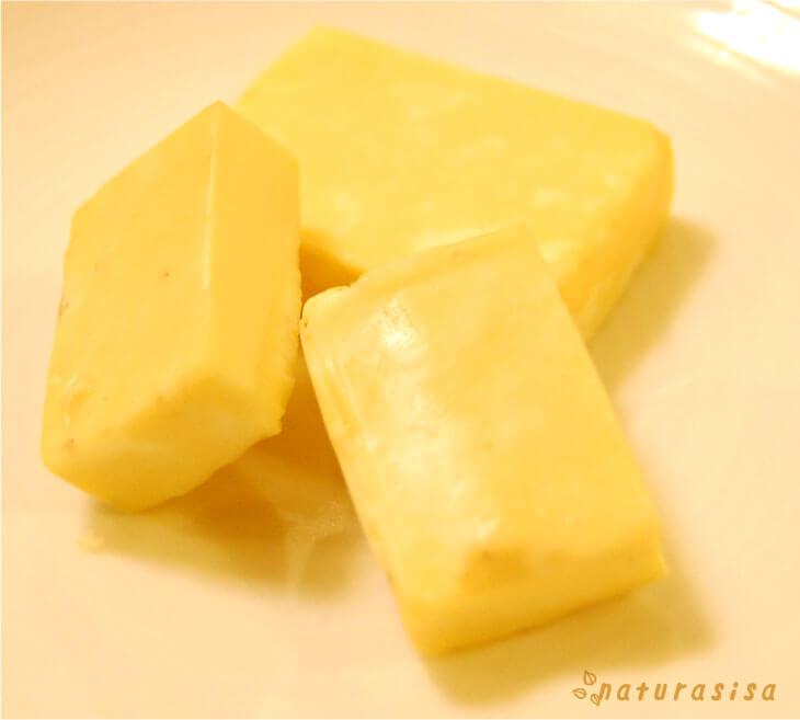 燻製麦ぬか床の口コミレビューチーズ漬け