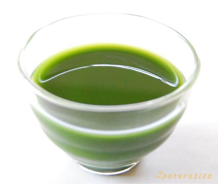 FANCLファンケル冷凍ケール青汁