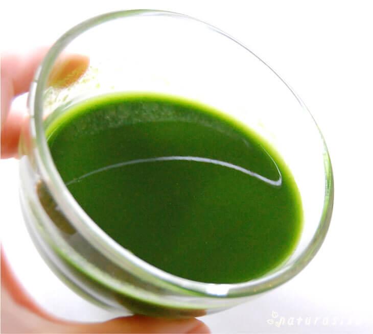 キューサイ冷凍青汁ザ・ケールツージー口コミ