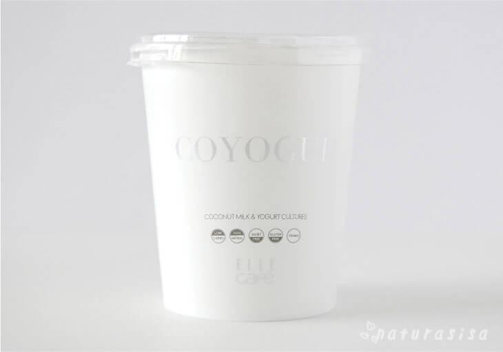 ココナッツヨーグルト COYOGUL