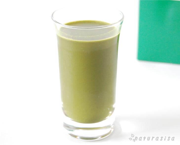ellecafe-AOJIRU|エルカフェの青汁|口コミ