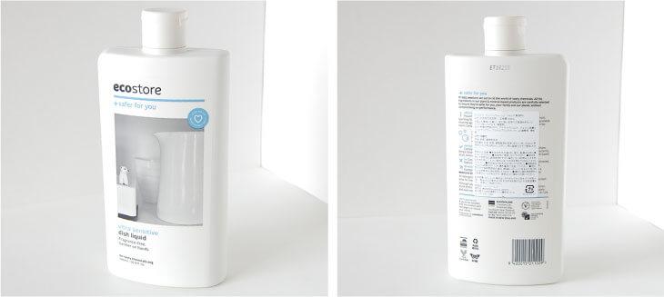 ecostoreエコストア食器用洗剤