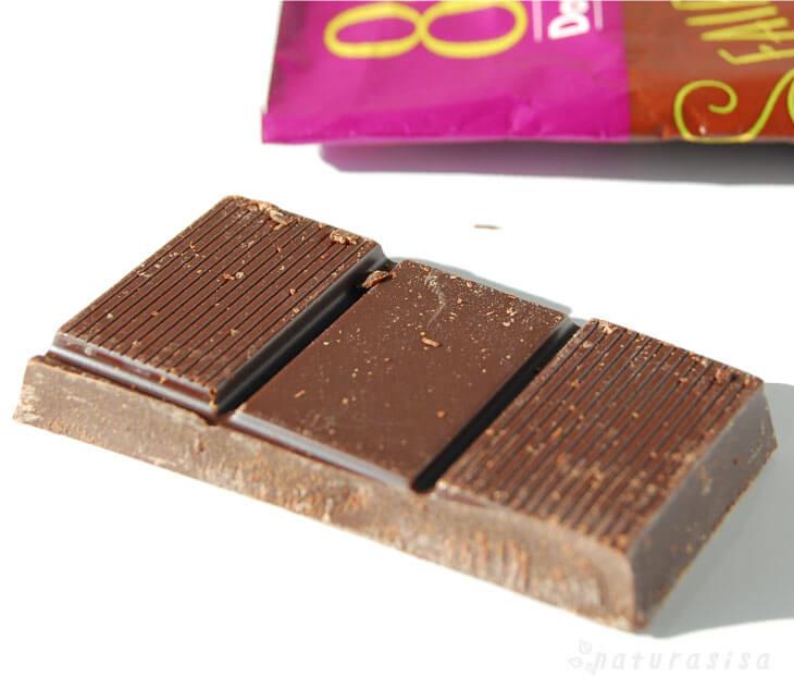 KALDIカルディ|フェアトレードチョコレート80%