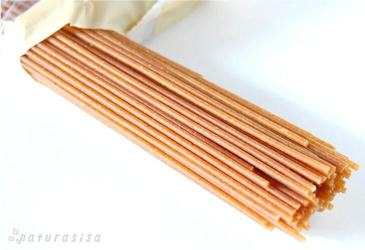 アルチェネロFARROスペルト小麦パスタ