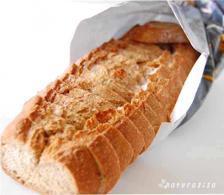 ピカール全粒粉パン