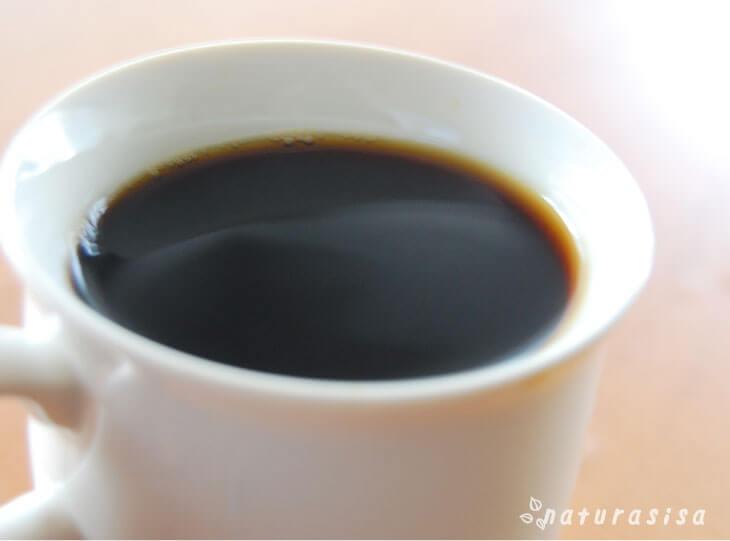 無印良品オーガニックコーヒーオリジナルブレンドドリップ