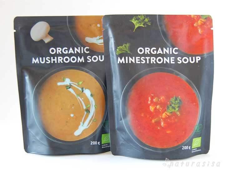 IKEA-ORGANIC-SOUP イケアオーガニックスープの口コミレビュー
