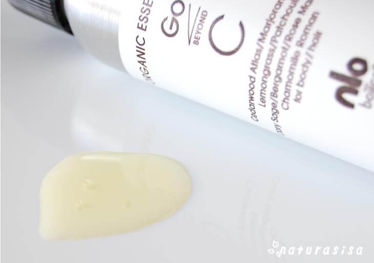 bojico(ボジコ)ヘアオイル-くせ毛を活かすスタイリング